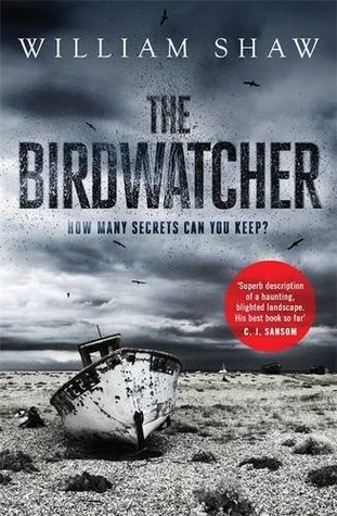 William Shaw – The Birdwatcher