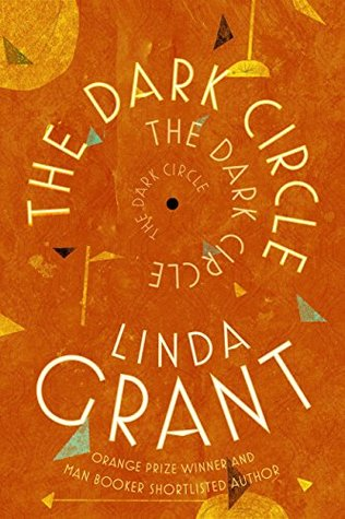 Image result for The Dark Circle by Linda Grant