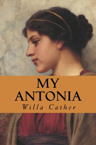 a review of the story of my antonia My antonia by willa cather 48 the novel compassionately and intimately traces the story of a bohemian family as they settle on the share/like this review.