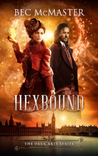Hexbound (Dark Arts, #2)