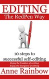 EDITING The RedPen Way by Anne Rainbow