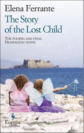 The Story of the Lost Child (The Neapolitan Novels #4)