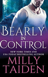 Bearly in Control (Shifter Undercover, #1)