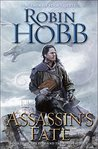 Assassin's Fate (The Fitz and the Fool, #3)