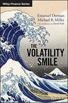 The Volatility Smile (Wiley Finance)