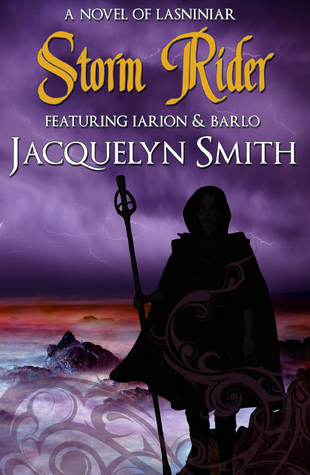 Storm Rider by Jacquelyn Smith