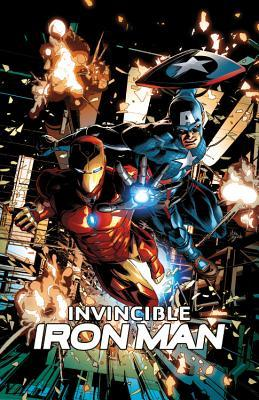 Invincible Iron Man, Volume 3: Civil War II