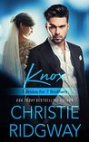 Knox (7 Brides for 7 Brothers #4)