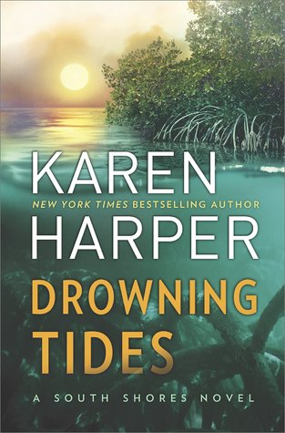 Drowning Tides (South Shores, #2)