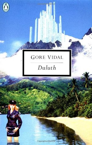 Duluth by Gore Vidal