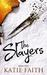The Slayers (The Marry Clad Trilogy, #2)