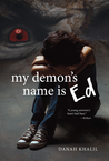 Cover of My Demon's Name Is Ed