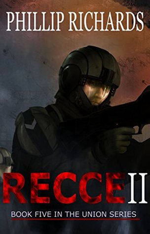 RECCE II (The Union Series Book 5)