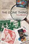 The Done Thing: A Novel