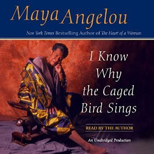 A review of maya of angelous i know why the caged bird sings
