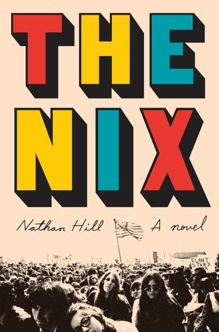 Image result for the nix by nathan hill