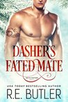 Dasher's Fated Mate (Arctic Shifters #2)