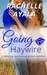 Going Haywire (A Sapphire Falls Kindle World Novella)