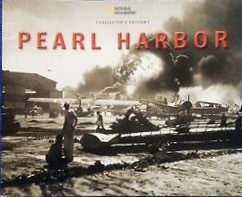 National Geographic: Pearl Harbor
