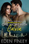 One Night With Calvin (One Night Series #2)