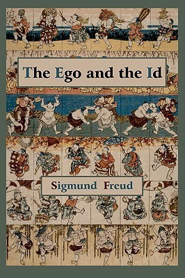 The Ego and the Id by Sigmund Freud