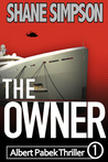 The Owner (Albert Pabek Thriller #1)