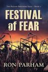 Festival of Fear by Ron Parham