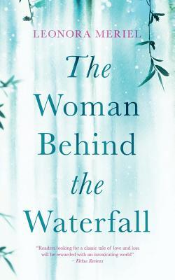 Image result for the woman behind the waterfall book