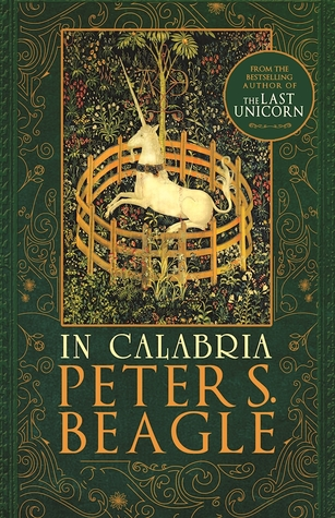 Image result for in calabria peter s beagle