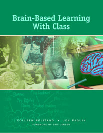 Brain-Based Learning With Class by Colleen Politano