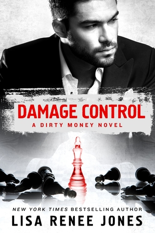 Damage Control (Dirty Money, #2)