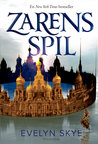 Zarens Spil (The Crown's Game, #1)