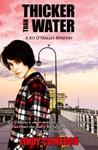 Thicker Than Water (Kit O'Malley Mystery, #3)