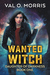 Wanted Witch: Daughter of Darkness Book One