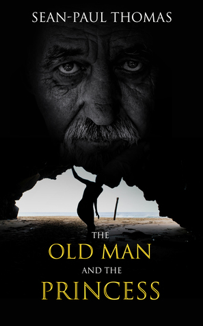 Image result for the old man and the princess book cover