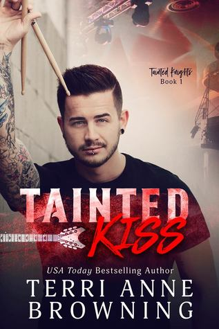 Tainted Kiss (Tainted Knights, #1)