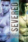 Severed (The Alien Mate Index, #4)