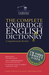 The Complete Uxbridge English Dictionary by Graeme Garden