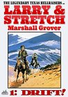 Drift! (A Larry and Stretch Western Book 1)