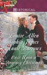 Once Upon a Regency Christmas: On a Winter's Eve\Marriage Made at Christmas\Cinderella's Perfect Christmas