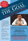 The Goal by Eliyahu M. Goldratt