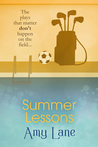 Summer Lessons (Winter Ball, #2)