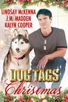 Dog Tags for Christmas (Lost and Found, #4.8)