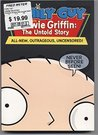 Family Guy Presents Stewie Griffin: The Untold Story (DVD)