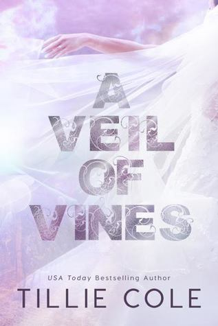 Image result for A Veil of Vines tillie cole