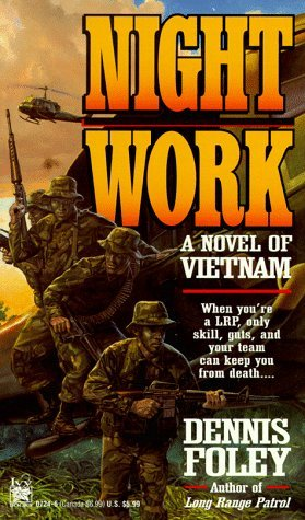 Night Work (Jim Hollister #2)