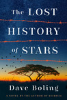 The Lost History of Stars: A Novel