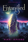 Entangled by Nikki Jefford