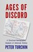 Ages of Discord by Peter Turchin