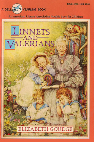Linnets and Valerians